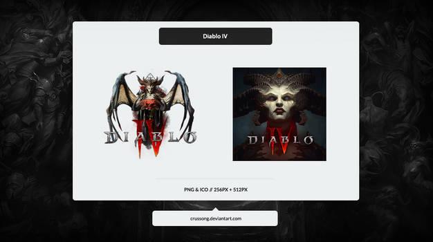 Diablo IV - Icon