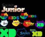 Sagwa Channel Pack!