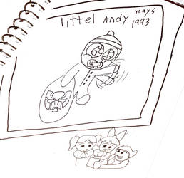 little andy