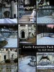 Castle Exteriors Pack