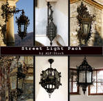Street Lights Pack