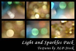 Light and Sparkles Pack