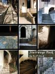 Stairways Pack