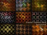 Fractal Textures Pack