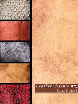 Leather Texture Pk