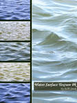 Water Surface Texture Pk