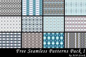 Free Patterns Pack 1