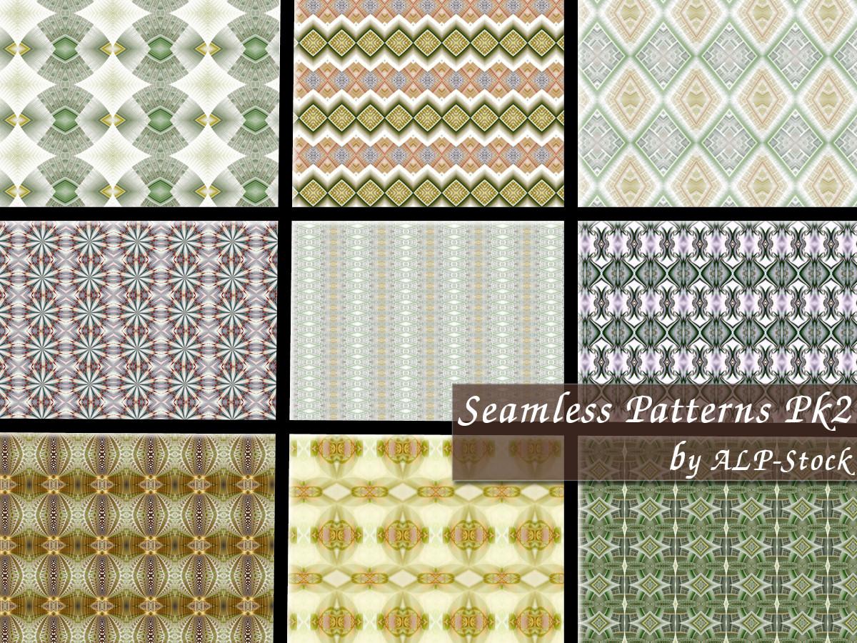 Free Patterns Pack 2