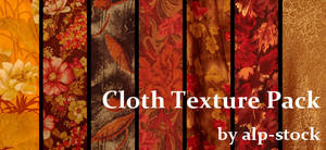 Cloth Textures Pack 1