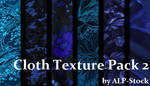 Cloth Texture Pack 2