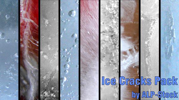 Ice Cracks Pack