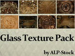 Glass Texture Pack