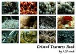Cristal Textures Pack