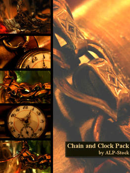 Chain And Clock Pack