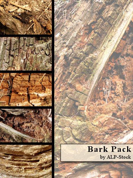 Bark Pack 2