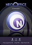 NeoOffice Sphere Icon