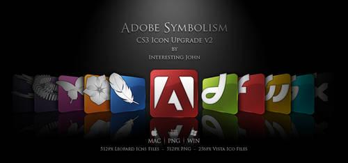 Adobe Symbolism CS3 by InterestingJohn
