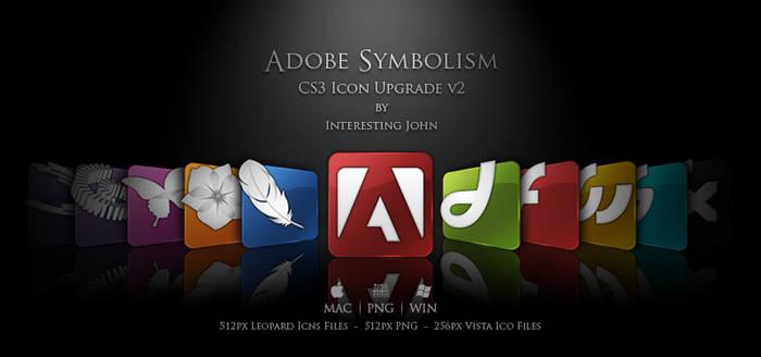 Adobe Symbolism CS3
