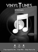 vinylTunes by InterestingJohn