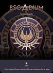 Galactica Crest Adium Icon