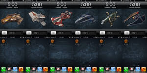 Star Wars The Old Republic Starship Wallpapers