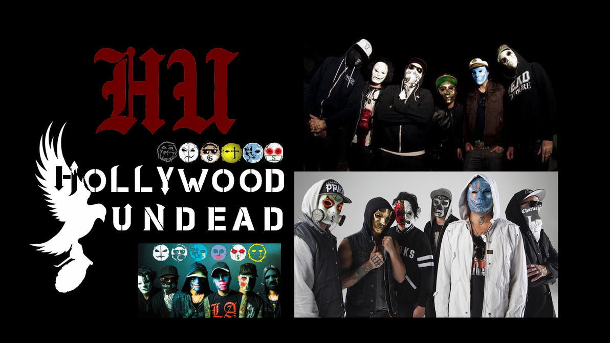 Hollywood Undead Masks And Names 2013 | www.imgkid.com ...