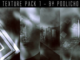Texture Pack 1 by poolichoo