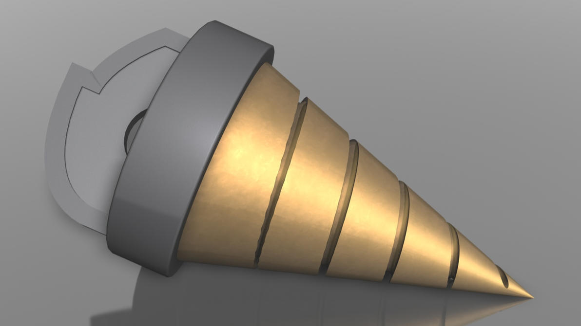 Core Drill C4D Model by synetcon