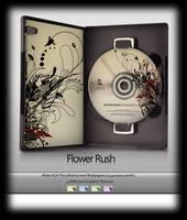 Flower Rush by deviantdark