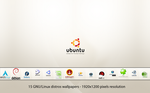 GNU-Linux Distros Wallpapers