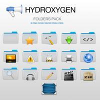 hydroxygen folders