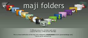 Maji Folders