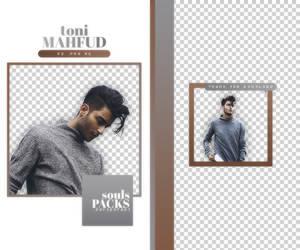 PNG 19 // TONI MAHFUD by SOULS-PNGS