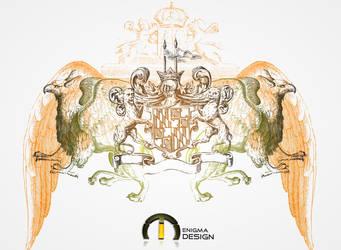 Heraldry Sample