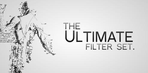 Filter Pack Sample by Enigma-Design