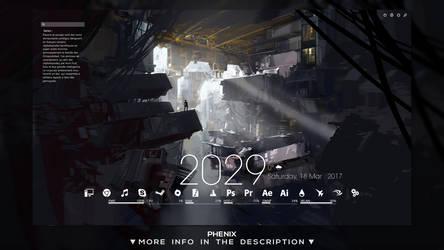 Phenix / 1.2f by DD-921