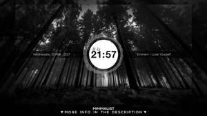 Minimalist / 1.3 (Final) by DD-921