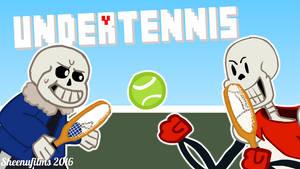 UnderTennis RAGE GAME By sheenufilms by sheenufilms