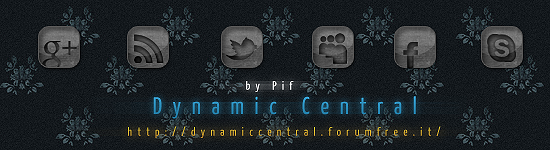 Icon Pack DC by Pif8