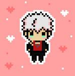 Unknown Chibi Pixel Art
