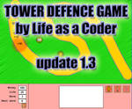 Tower Defence - update 1.3