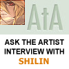 ASKtheARTIST Interview: SHILIN by thefluffyshrimp