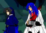 Zelda Dark Sorcerers 8 part1