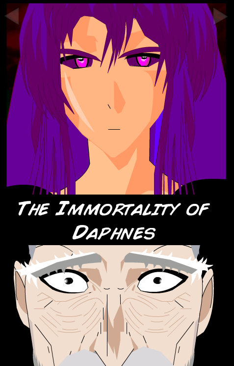 The Immortality of Daphnes