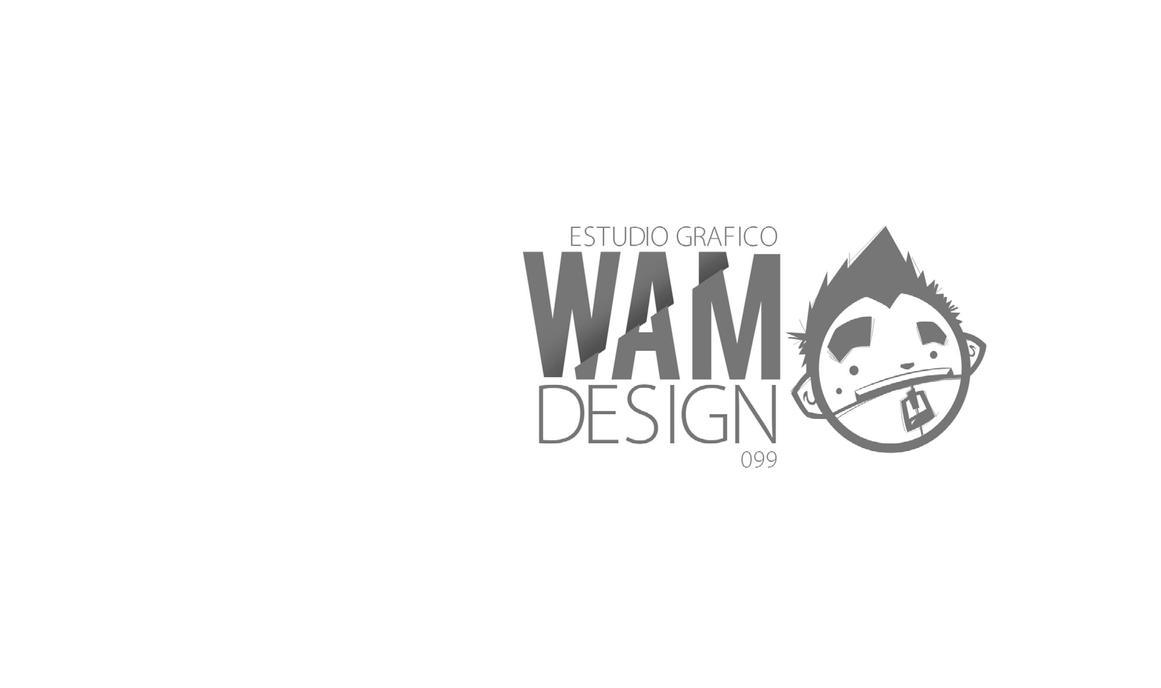 Portafolio Wamdesing by wam099