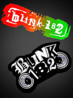 Blink-182 theme nokia by xR4nD0mx3m0x