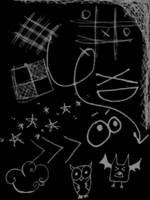 Doodle theme nokia by xR4nD0mx3m0x