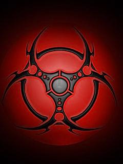 Bio Hazard Nokia Theme By Xr4nd0mx3m0x On Deviantart