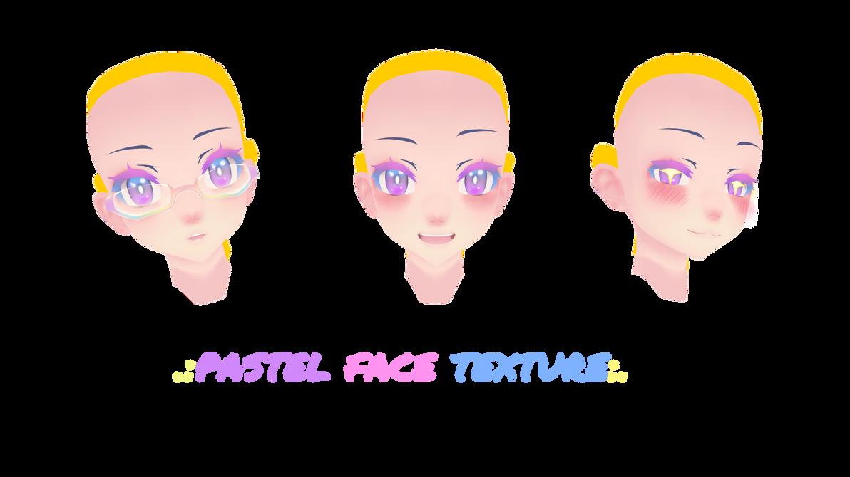 Patel Face Texture DL by PRESTONTHECAT