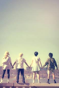 Friends Forever - Homestuck